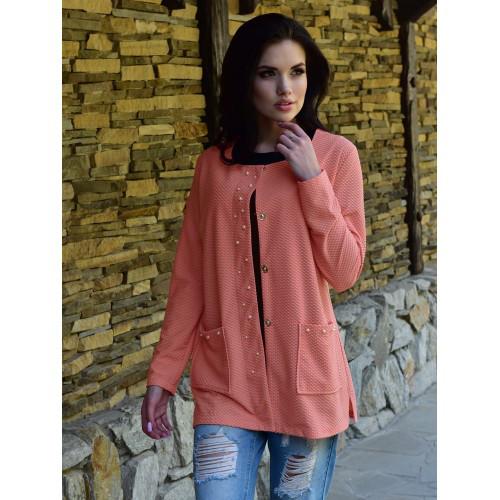 Женские свитера и кофточки. Palvira