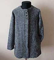 Пальто для девочки от 6 до 15 лет