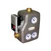 Насосная группа для твердотопливных котлов и систем отопления BRV 204MCCS-60-W7 антиконденсационная