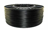 Черный ABS Premium  (1,75 мм/2.5 кг)