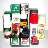 Краска для гладкой кожи (губка или кисточка)