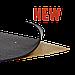 Шумоизоляция авто Acoustics Faton 4 Black (100х50см, 4мм) , фото 2