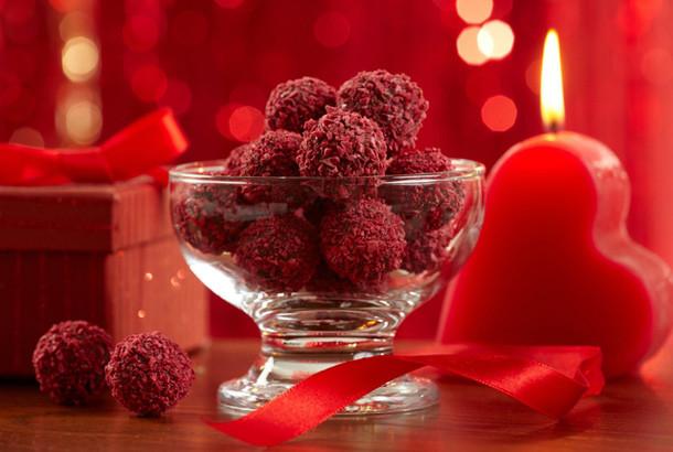 Идеи подарков ко Дню Влюбленных!