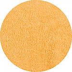 Махровое полотенце Жёлтый 85 х 145 Luxury , пл. 425 г / м 2, фото 7