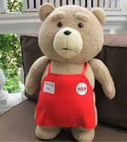 Медведь Тэд из фильма Третий лишний 46 см