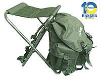 Стул-рюкзакскладной FS 93112(RBagPlus)