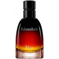 Christian Dior Fahrenheit Le Parfum edp 75 ml. мужской лицензия Тестер