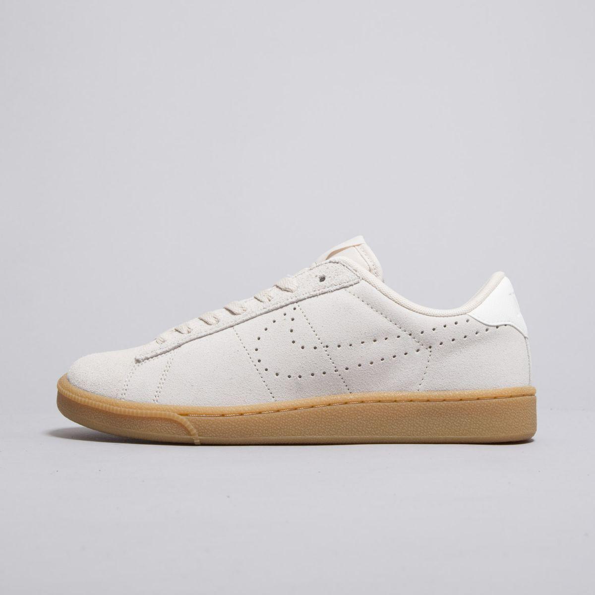 b77cfe08 Оригинальные мужские кроссовки Nike Tennis Classic CS Suede