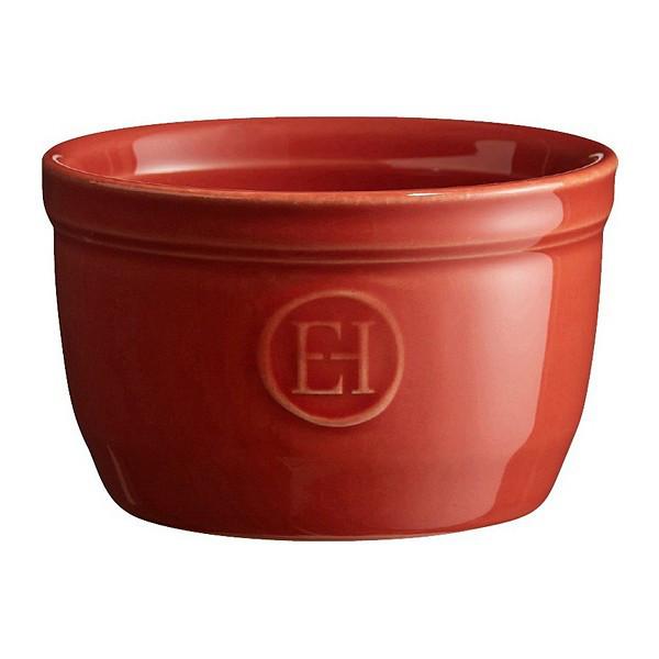 Форма порционная Emile Henry HR Oven Ceramic Natural Chic 9.5 x 5 см (321009)