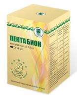 Пентабион Арго пробиотик, хитозан для желудка, кишечника, мочеполовой системы, аллергия