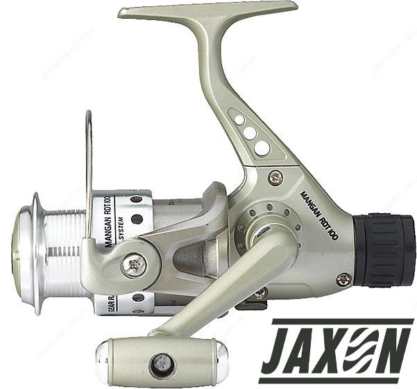 Катушка Jaxon Mangan RDT 200