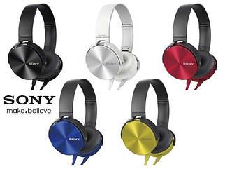Sony XB450B