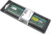 Модуль памяти DDR2 2Gb/800 Kingston ValueRAM (KVR800D2N6/2G)