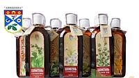 Шампунь Авиценна с растительными экстрактами, 250 мл