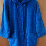 Детский махровый халат ,100% хб ; рост 134 ; 128; 122., фото 3