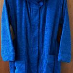 Детский махровый халат ,100% хб ; рост 134 ; 128; 122., фото 2