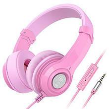 Наушники Nubwo N8  Розовый