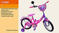 Детский велосипед Spring 171204 12 дюймов
