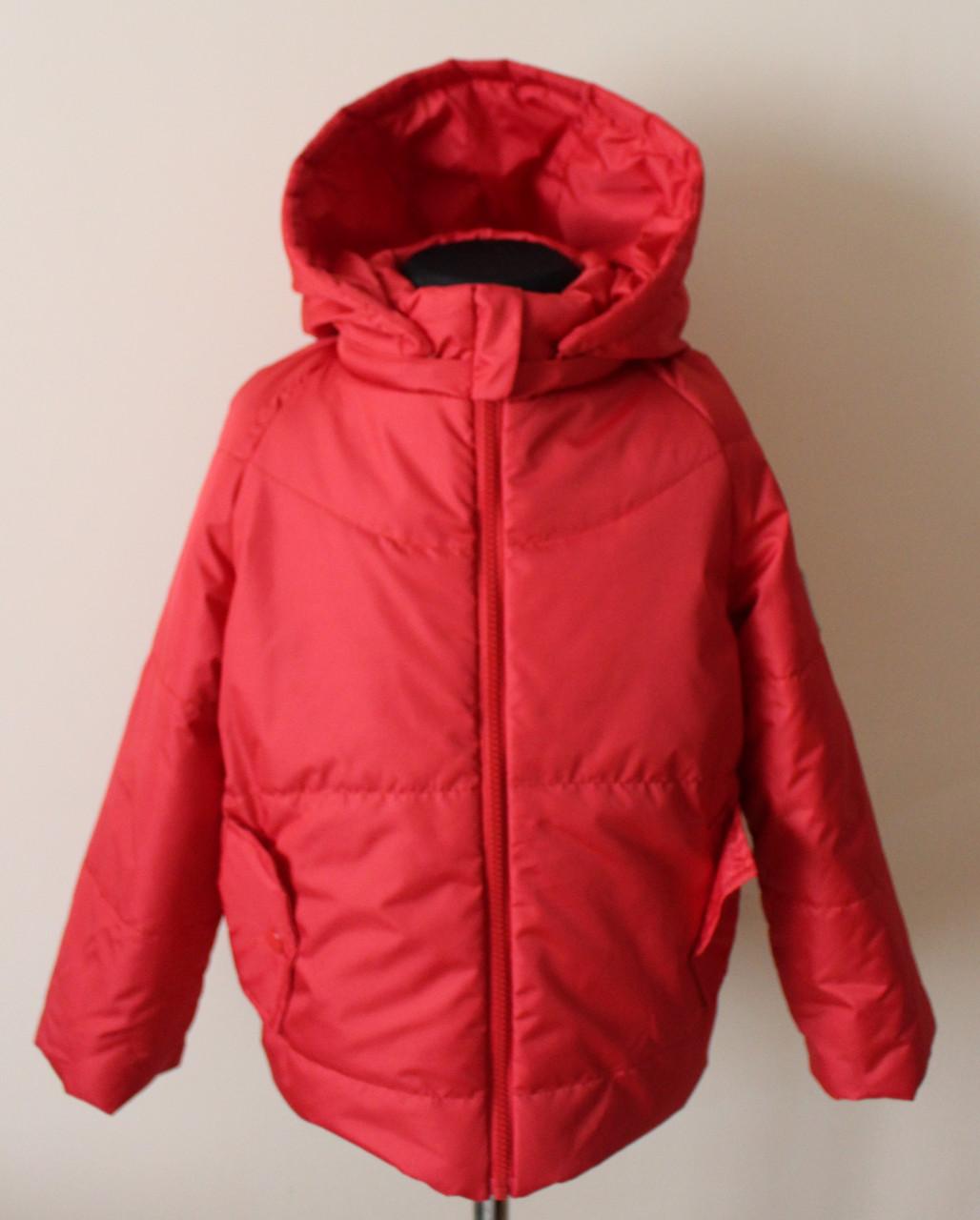 740d2365b647 Детская куртка для девочки 6-8 лет, цена 400 грн., купить в ...