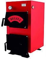 Котел твердотопливный Bulava Red 12 кВт