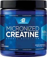 Микронизированный креатин Bodybuilding Micronized Creatine - 1000 г ( 200 порций )