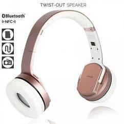 2в1 Bluetooth Наушники-колонка Sodo MH2
