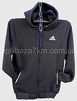 Толстовки мужские оптом купить со склада в Одессе 7 км (48-56)