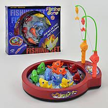 Рыбалка 805 музыкальная