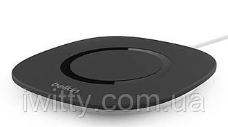 Belkin Беспроводная зарядная панель QiWireless Charging Pad, Compatible with iPhone 8 / 8 Plus and iPhone X