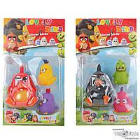 Фигурки героев  Angry Birds 3 шт.