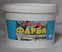 Akrilika Краска для деревьев и кустов 7,0 кг