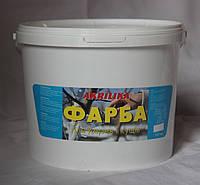 Краска для деревьев и кустов (4,2 кг) Akrilika