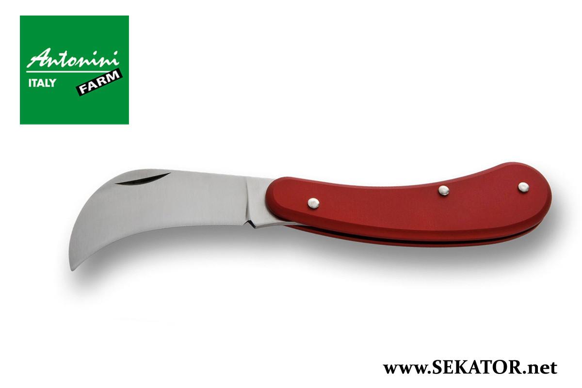 Садовий ніж Antonini 2626/AL. R (Італія)