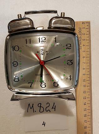 Механический будильник, фото 2