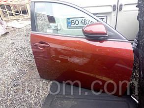 Дверь передняя правая Mazda 6 GH 2008-2012г.в. 5 ДВ Хэтчбек