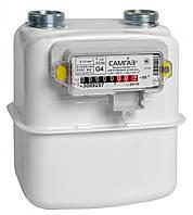 Газовый счетчик Самгаз G 4 RS/2001-21 (без гаек 1 1/4 Л)
