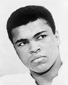 Мохаммед Али (Muhammad Ali)