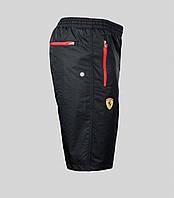 Мужские спортивные шорты Puma Ferrari