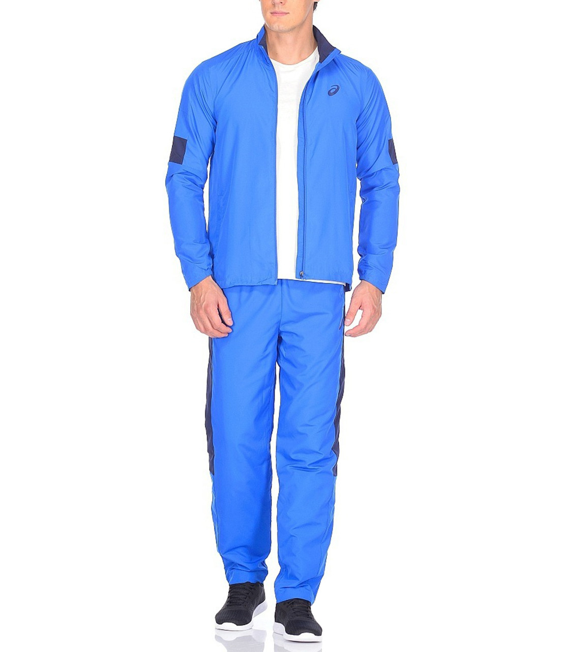 Костюм спортивный Asics Suit Indoor 142894 0861
