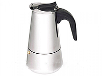 Гейзерная кофеварка WimpeX Wx 6040 (6 чашек )