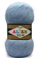 Alize ANGORA REAL 40 Палитра и цена по ссылке в описании позиции
