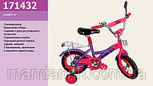Велосипед детский SPRING 14 дюймов 171432