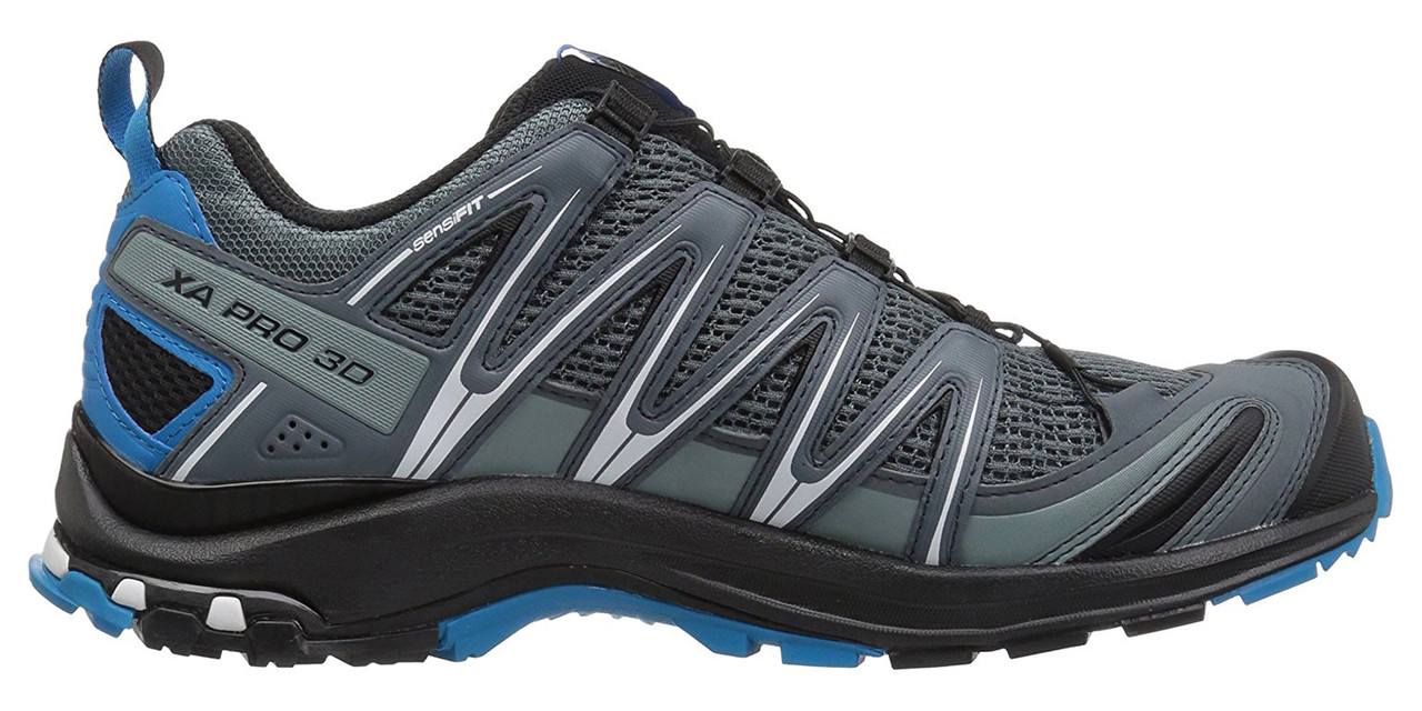 c74fe98c Кроссовки для бега Salomon Xa Pro 3D L40074500 - Mizuno OK -  интернет-магазин в