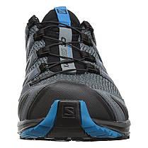 a749ea99 Кроссовки для бега Salomon Xa Pro 3D L40074500 - купить с доставкой ...