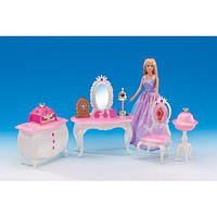 "Мебель Gloria ""Комната принцессы"" 1208"