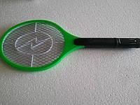 Электрическая мухобойка (электромухобойка) аккумуляторная, фото 1