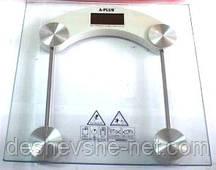 Весы напольные электронные А-плюс (до 150 кг)