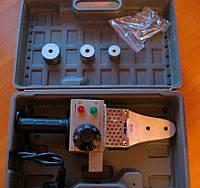 Паяльник для пластиковых труб, фото 1