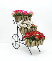 Подставки под цветы Кантри