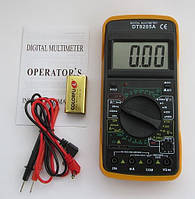 Цифровой мультиметр DT-9205A, фото 1